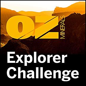 Explorer Challenge