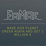 FAMAE Make Our Planet Green Again