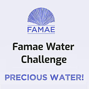 Famae Water Challenge
