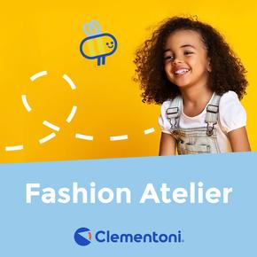 Fashion Atelier (Toy design)