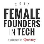 Female Founders in Tech