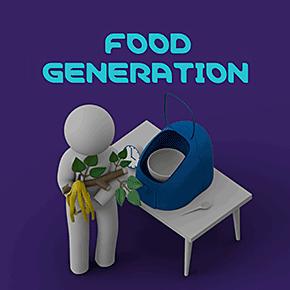 Food Generation