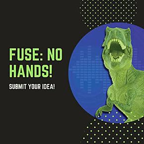 FUSE No Hands! Challenge