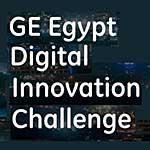 GE Egypt Digital Innovation Challenge