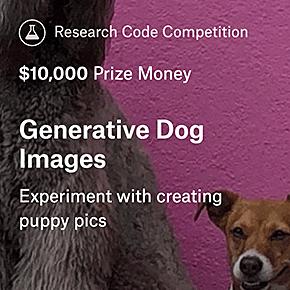 Generative Dog Images