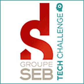 Groupe SEB Tech Challenge