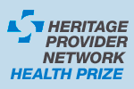 Heritage Health Prize