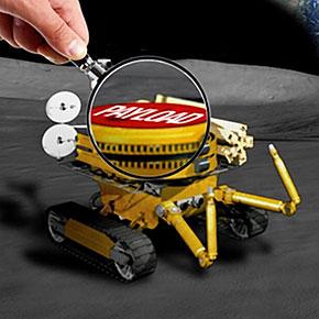 Honey, I Shrunk the NASA Payload