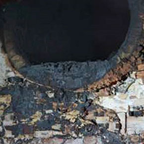 Increasing the Coal Tar Flow Rate in Burners without Affecting the Refractories