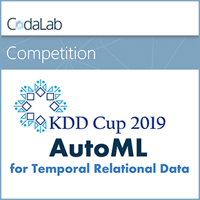KDD Cup 2019