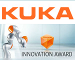 KUKA Innovation Award 2015