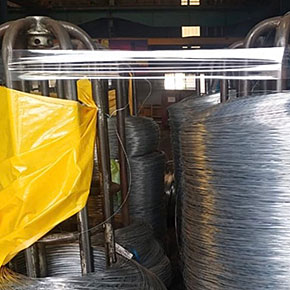 Measurement of Coating Thickness of Galvanized Iron Wires and Wire Products