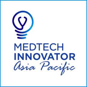 MedTech Innovator Asia Pacific 2019