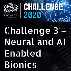 Neural and AI Enabled Bionics