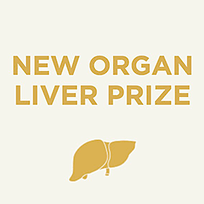 New Organ Liver Prize