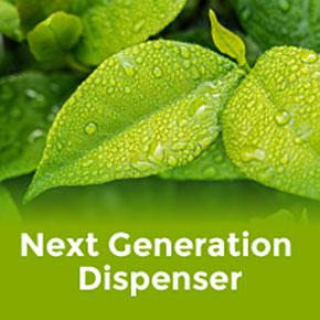 Next Generation Dispenser