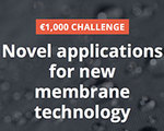 Novel Applications for New Membrane Technology