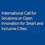 Open Innovation for Smart and Inclusive Cities