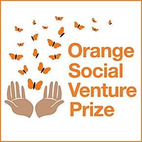 Orange Social Venture Prize 2019