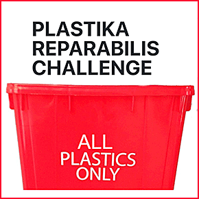 Plastika Reparabilis Challenge