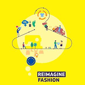 Reimagine Fashion