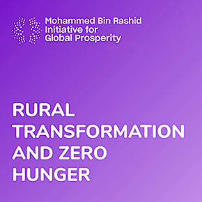 Rural Transformation and Zero Hunger
