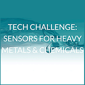 Sensors for Heavy Metals & Chemicals