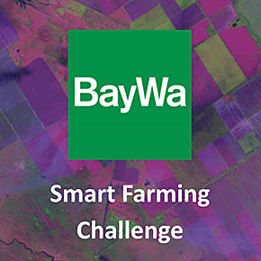 Smart Farming Challenge
