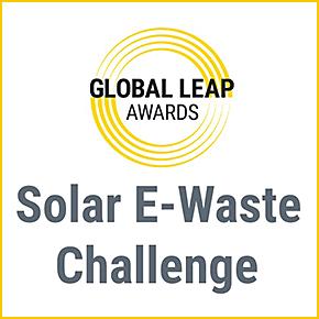 Solar E-Waste Challenge