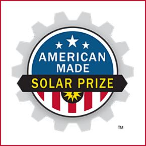 Solar Prize Round 2
