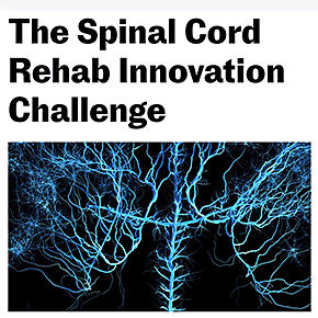 Spinal Cord Rehab Innovation Challenge