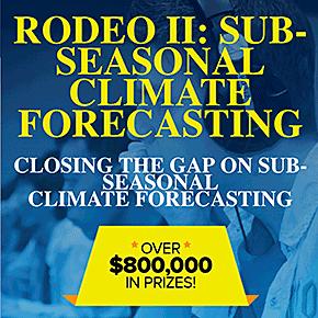 Sub-Seasoal Climate Forecasting