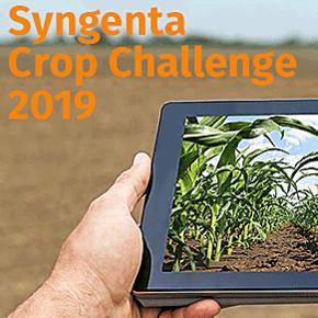 Syngenta Crop Challenge