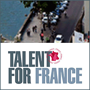 Talent for France