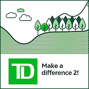 TD Insurance Make a Difference 2