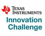Texas Instruments Innovation Challenge