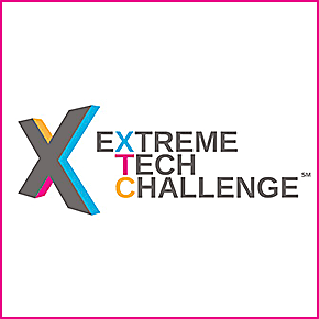 The Extreme Tech Challenge