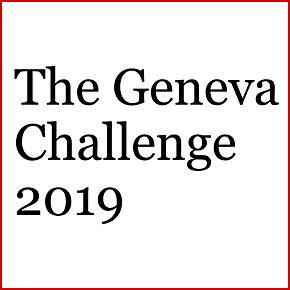 The Geneva Challenge 2019
