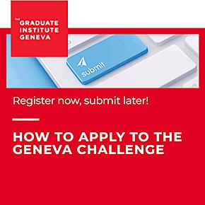 The Geneva Challenge