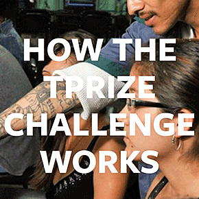 TPrize Challenge