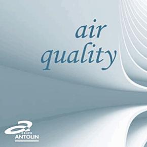 Vehicle Interior Air Quality Management