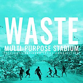 Waste Multi-purpose Stadium