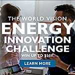 World Vision Energy Innovation Challenge
