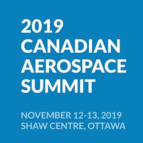 2019 Canadian Aerospace Summit