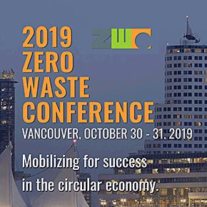 2019 Zero Waste Conference