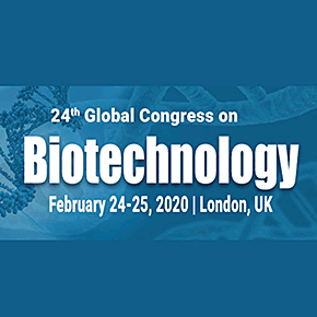 24th Global Congress on Biotechnology