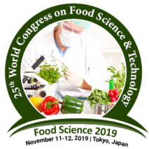 25th World Congress on Food Science & Technology