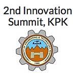 2nd Annual Invention to Innovation Summit, KP