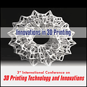 3D Printing Technology and Innovations Expo