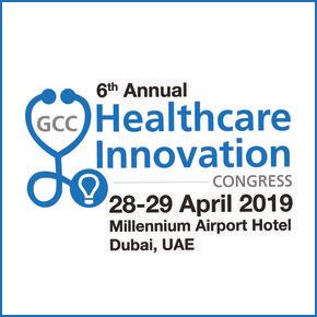 6th GCC Healthcare Innovation Congress